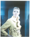 Annette Andre (Randall & Hopkirk - Deceased) - Genuine Signed Autograph 10055